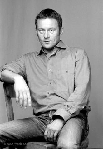 Norman Hacker, ©Rosa Frank 2003