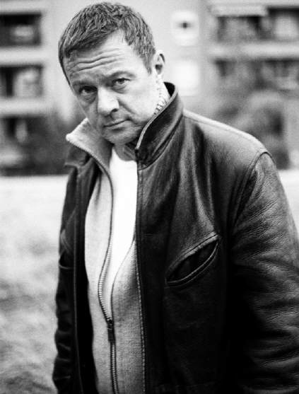 Norman Hacker, © Moritz Schell 2010
